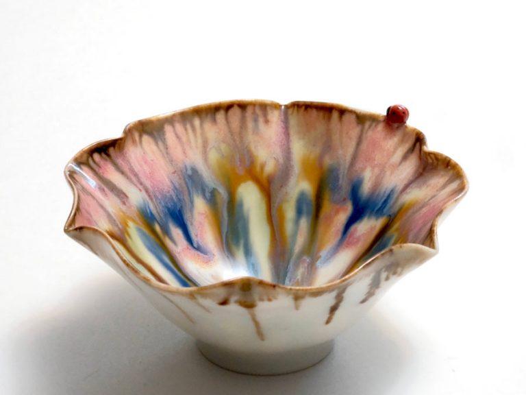 Joseph Chiang Porcelain Bowl CB_403