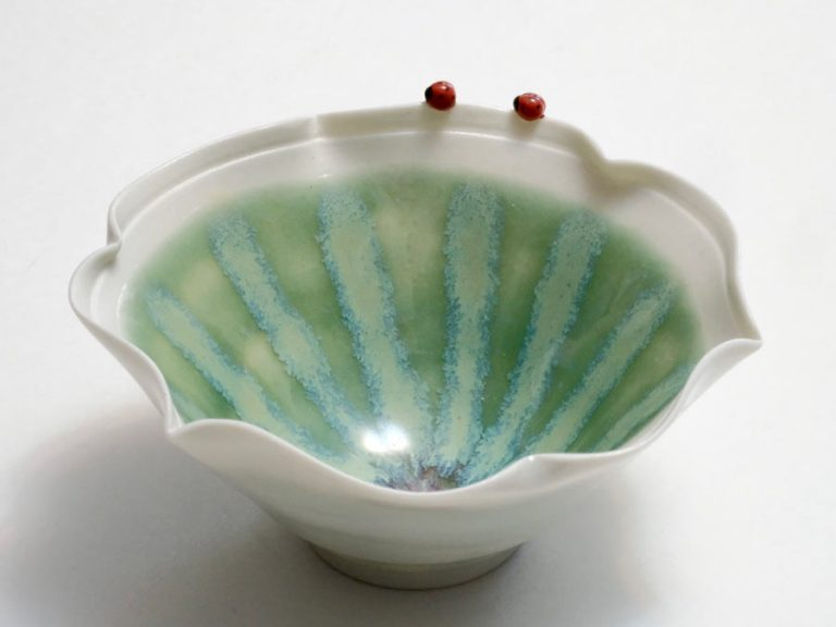 Joseph Chiang Porcelain Bowl CB_404