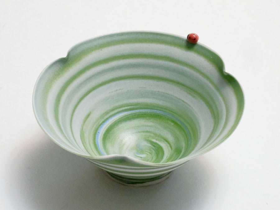 Joseph Chiang Porcelain Bowl