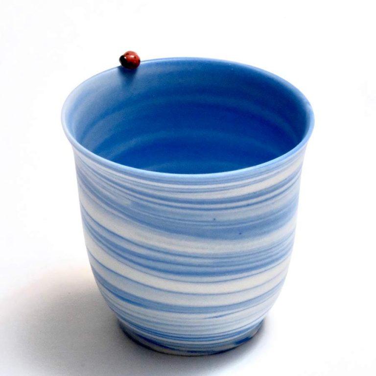 Joseph Chiang Porcelain Cup CC_803