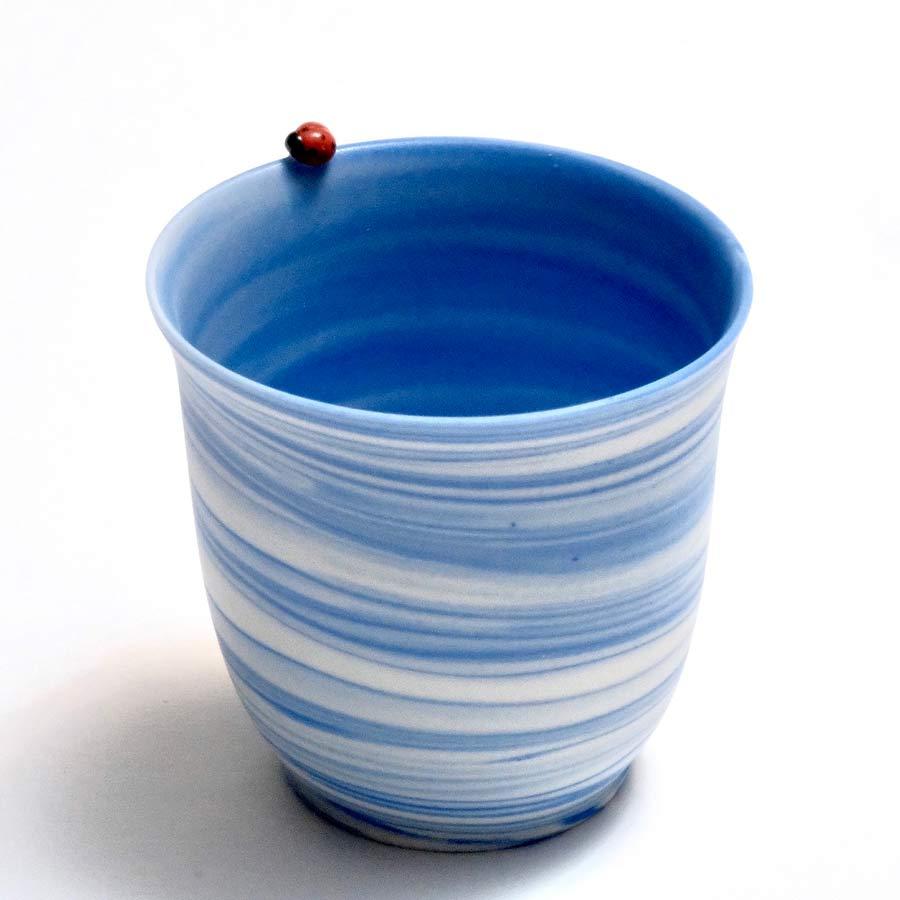 Joseph Chiang Porcelain Cup