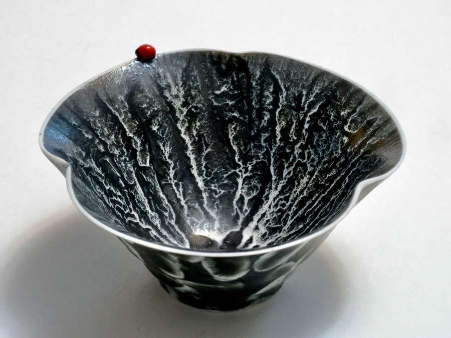 Porcelain Jewellery Holder