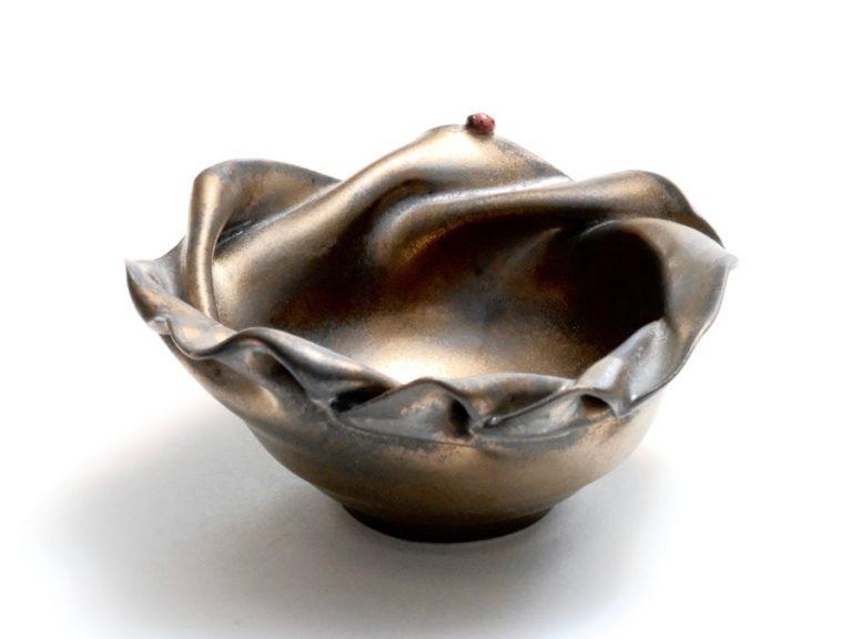 Joseph Chiang Porcelain Jewellery Holder CJ_232