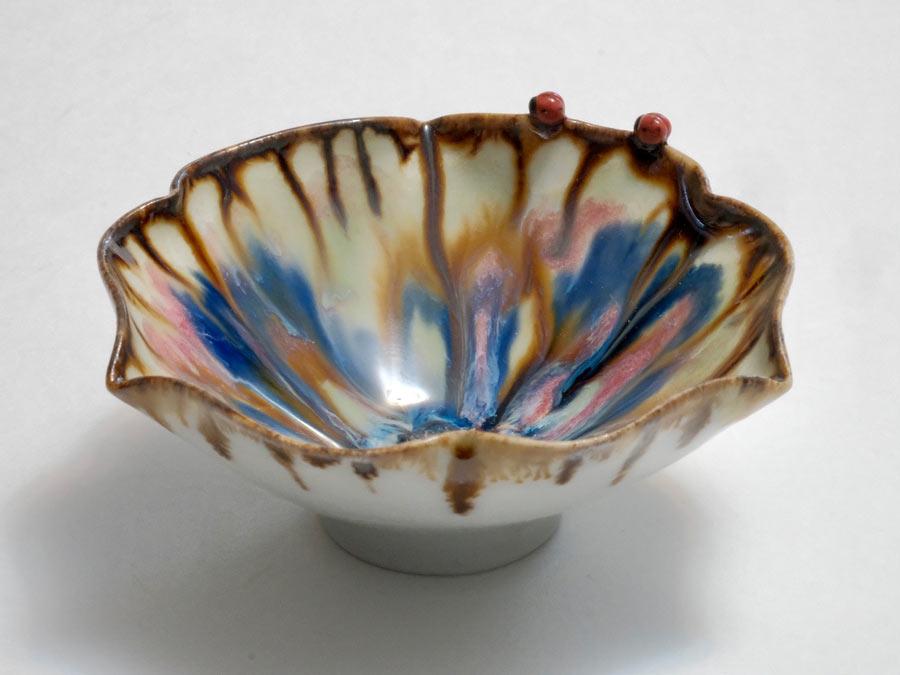 Joseph Chiang Porcelain Jewellery Holder