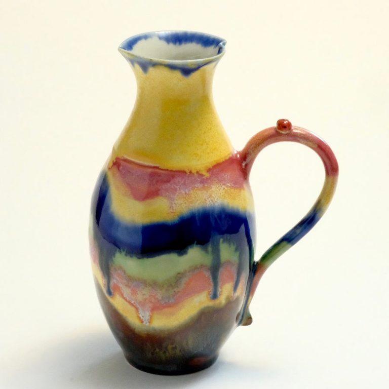 Joseph Chiang Porcelain Cup #CO_905