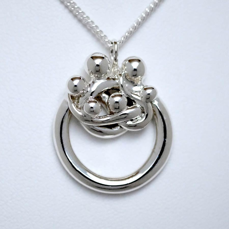 Joseph Chiang Line of Love Jewellery