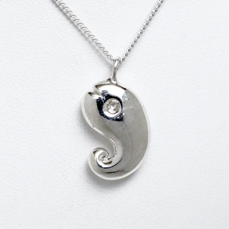 Joseph Chiang Line of Love Jewellery #JO_213