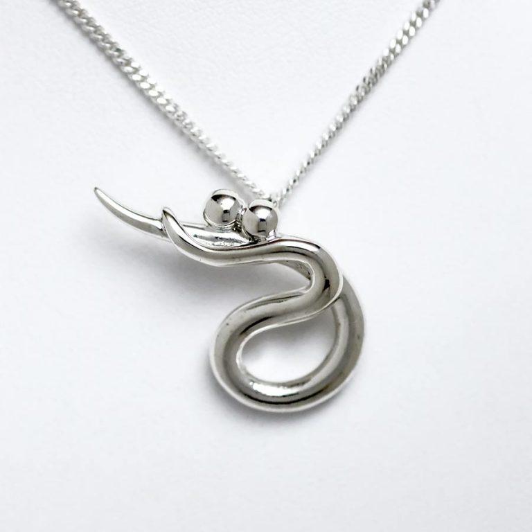 Romantic Love – Joseph Chiang Line of Love Jewellery #JR_140B