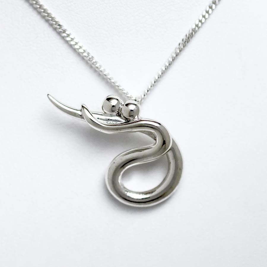 Romantic Love - Joseph Chiang Line of Love Jewellery