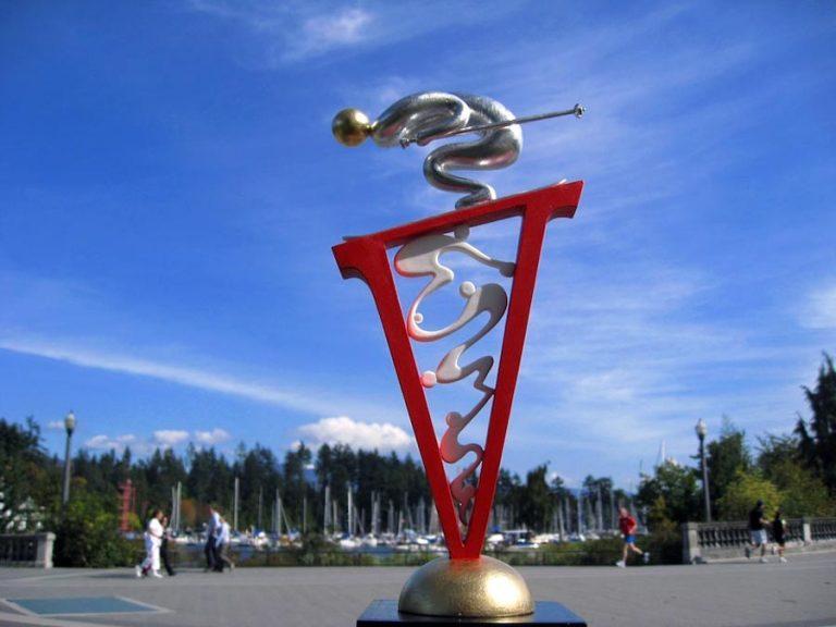 Joseph Chiang Art : SL_Gold-Ahead