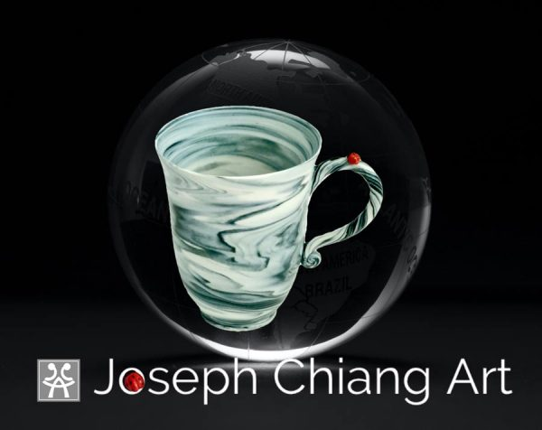 Joseph Chiang : Joseph Clay Arts : CS_243_B
