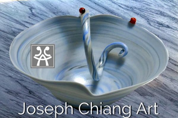 Joseph Chiang : Joseph Clay Arts : CO-915_b