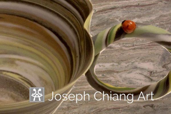 Joseph Chiang : Joseph Clay Arts : CO_907_b