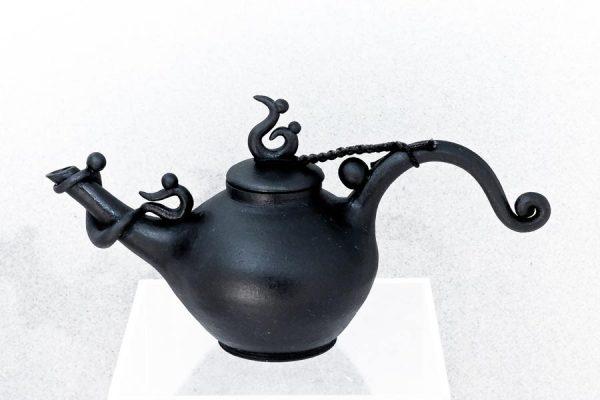 Joseph Chiang : Joseph Clay Arts : CS_185