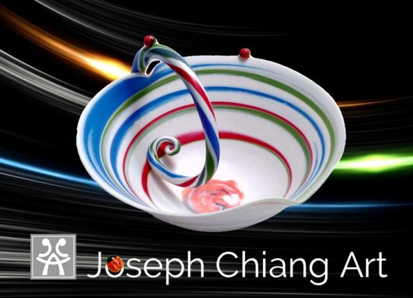 Joseph Chiang : Joseph Clay Arts : CS_233_b