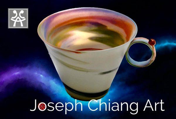 Joseph Chiang : Joseph Clay Arts : CS_235_b