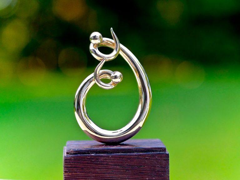 SB-Dancing-You-and-Me-Joseph Chiang Sculpture