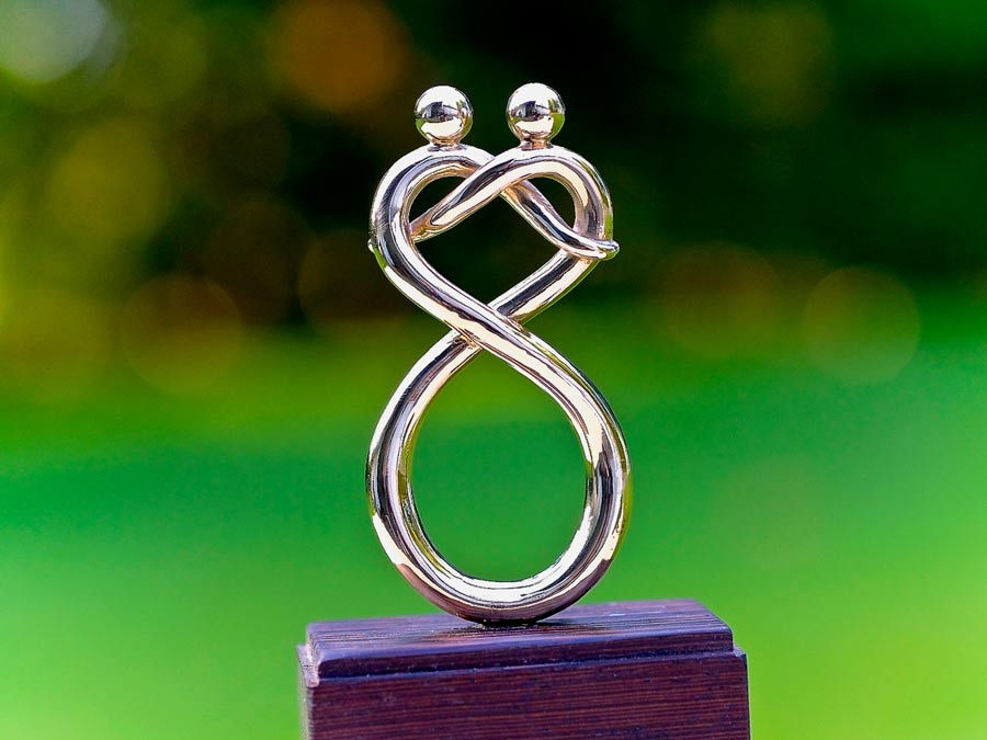 SB-Infinity-Love-Joseph Chiang Sculpture