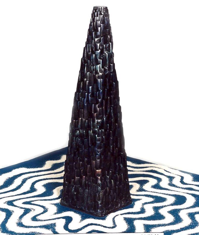 Joseph Chiang Art / SC0_Meditation