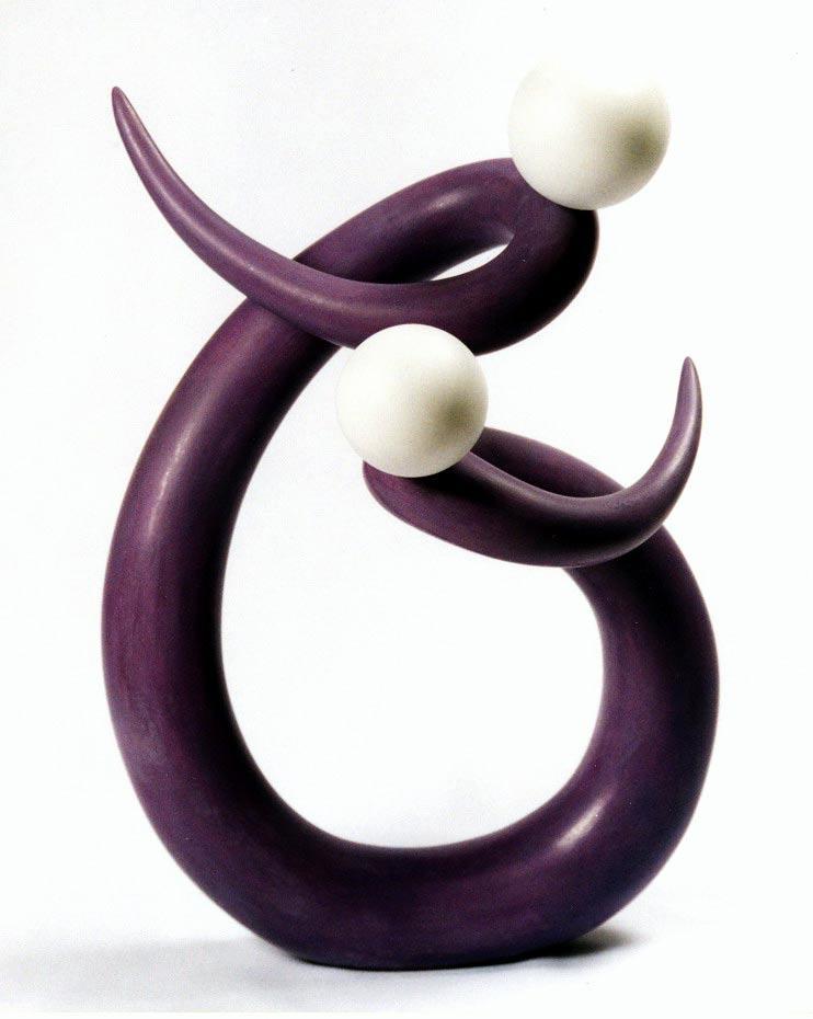 SC_Dancing You and Me :Joseph Chiang Sculpture