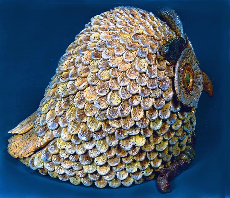Joseph Chiang Art / SCe_Owl