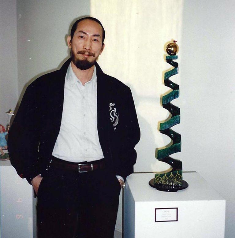 Joseph Chiang Art / SCo_Spring