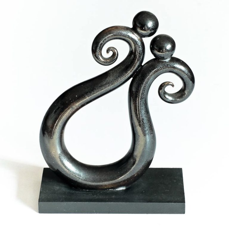 SP-You-and-Me-Joseph Chiang Sculpture