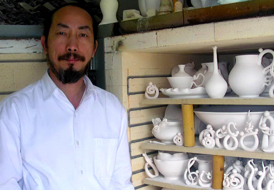 Joseph Chiang Art