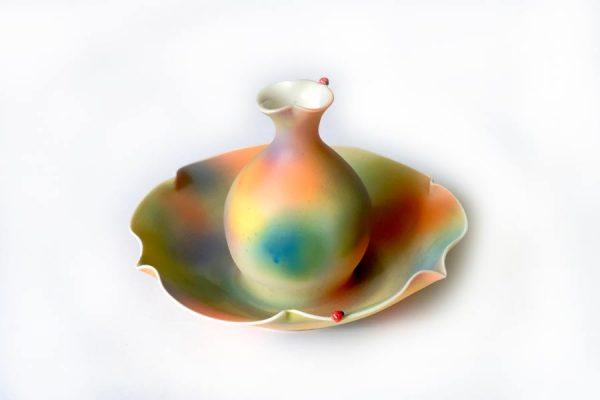 Joseph Chiang : Joseph Clay Arts : CS 260